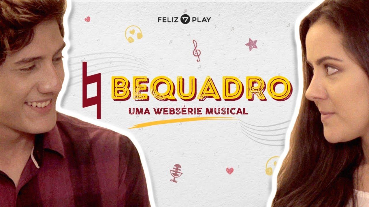 Bequadro WEBSÉRIE MUSICAL CRISTÃ