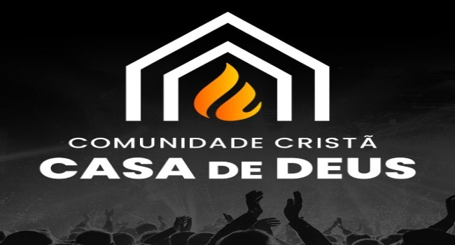 COMUNIDADE CRISTÃ CASA DE DEUS