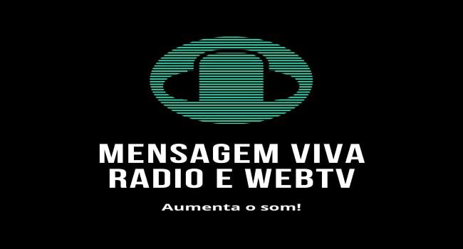 Web Tv  Mensagem Viva